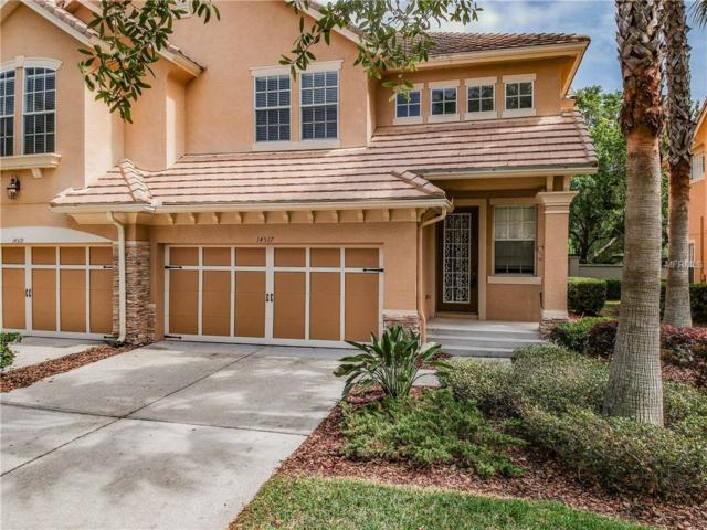 14517 Mirabelle Vista Circle, Tampa, FL 33626 (MLS #T3166640) :: Cartwright Realty