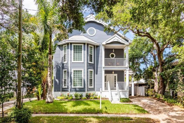 151 21ST Avenue N, St Petersburg, FL 33704 (MLS #T3166643) :: Andrew Cherry & Company