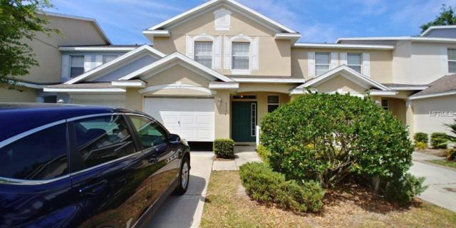Address Not Published, Riverview, FL 33578 (MLS #T3166709) :: Cartwright Realty