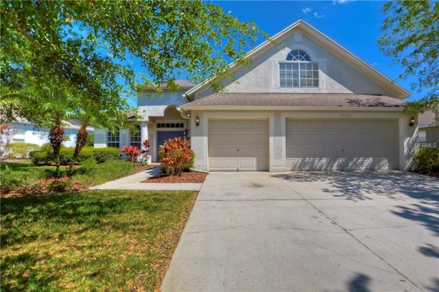 16126 Bridgepark Drive, Lithia, FL 33547 (MLS #T3166722) :: The Brenda Wade Team