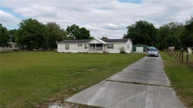 6930 20TH Street, Zephyrhills, FL 33542 (MLS #T3166792) :: Cartwright Realty