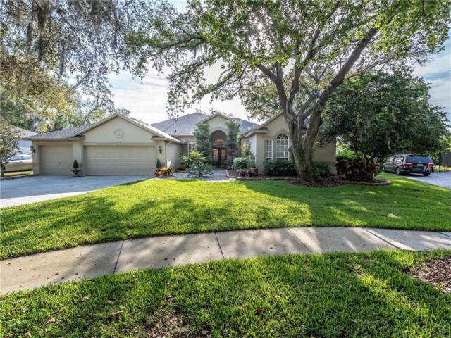 5704 Eaglepoint Place, Lithia, FL 33547 (MLS #T3166860) :: Medway Realty