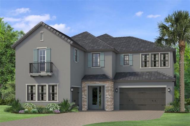 17907 Woodland View Drive, Lutz, FL 33548 (MLS #T3166865) :: Team Suzy Kolaz