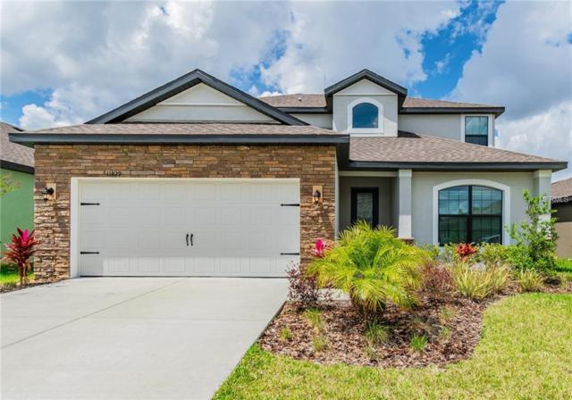 11829 Thicket Wood Drive, Riverview, FL 33579 (MLS #T3166901) :: Medway Realty