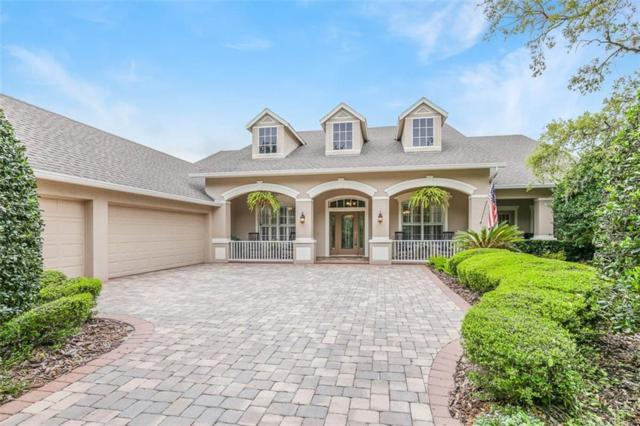 6125 Kestrelridge Drive, Lithia, FL 33547 (MLS #T3166919) :: The Duncan Duo Team