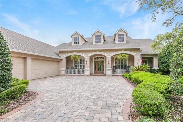 6125 Kestrelridge Drive, Lithia, FL 33547 (MLS #T3166919) :: Cartwright Realty