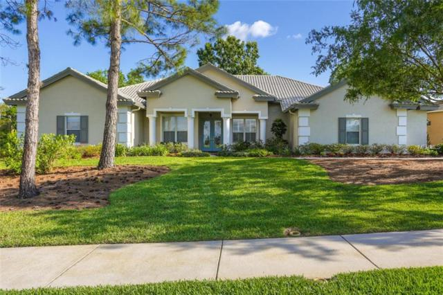 13954 Thoroughbred Drive, Dade City, FL 33525 (MLS #T3166945) :: Team Bohannon Keller Williams, Tampa Properties