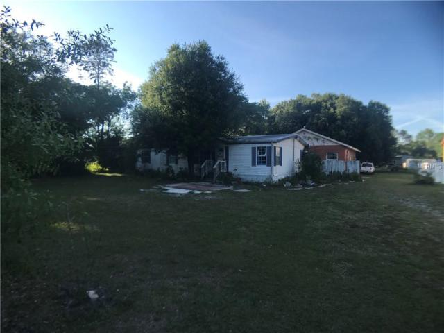 5131 Country Side Drive, Tampa, FL 33624 (MLS #T3166972) :: Baird Realty Group