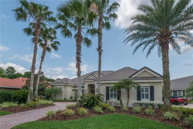 11929 Royce Waterford Circle, Tampa, FL 33626 (MLS #T3167005) :: The Duncan Duo Team