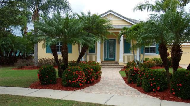 503 Beacon Sound Way, Apollo Beach, FL 33572 (MLS #T3167011) :: Griffin Group