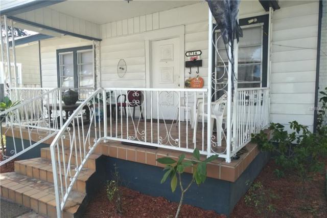 1716 W Cass Street, Tampa, FL 33606 (MLS #T3167025) :: Andrew Cherry & Company