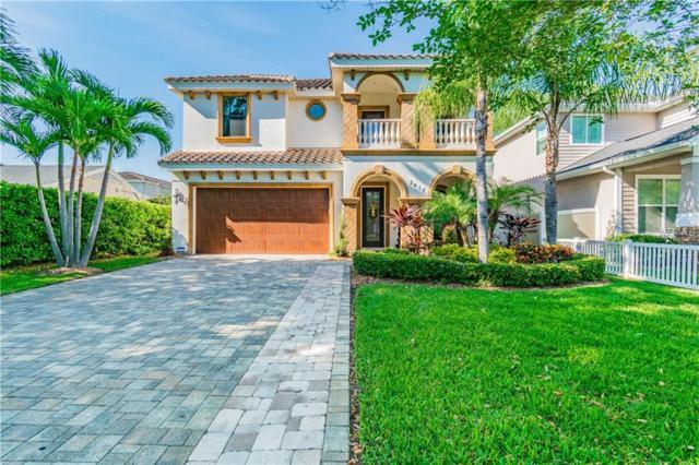 3617 W El Prado Boulevard, Tampa, FL 33629 (MLS #T3167108) :: Andrew Cherry & Company