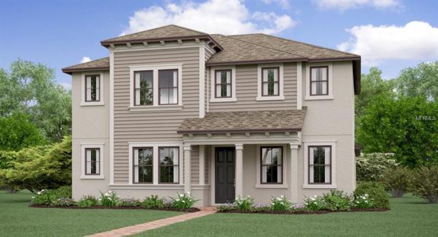 4782 Bexley Village Drive, Land O Lakes, FL 34638 (MLS #T3167184) :: NewHomePrograms.com LLC