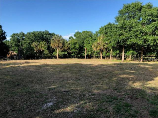 S 31ST Avenue, Tampa, FL 33619 (MLS #T3167197) :: The Duncan Duo Team