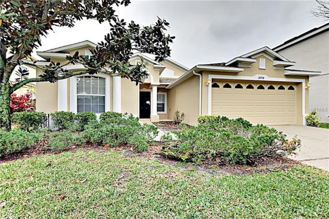 14754 Masthead Landing Circle #5, Winter Garden, FL 34787 (MLS #T3167261) :: RE/MAX Realtec Group