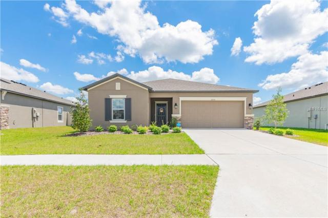 18950 Malinche Loop, Spring Hill, FL 34610 (MLS #T3167313) :: The Duncan Duo Team