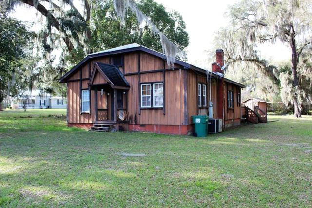 219 W Mcclendon Street, Lady Lake, FL 32159 (MLS #T3167334) :: Mark and Joni Coulter | Better Homes and Gardens