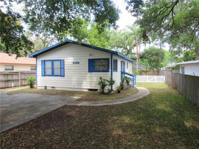 1120 15TH Avenue NW, Largo, FL 33770 (MLS #T3167343) :: Cartwright Realty