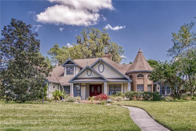 13007 Waterford Run Drive, Riverview, FL 33569 (MLS #T3167397) :: The Duncan Duo Team