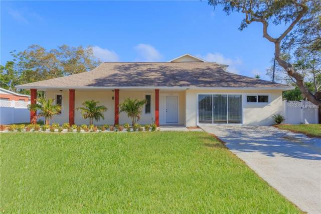 7209 1ST Avenue N, St Petersburg, FL 33710 (MLS #T3167422) :: Lockhart & Walseth Team, Realtors