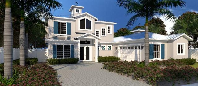 717 Pinckney Drive, Apollo Beach, FL 33572 (MLS #T3167454) :: The Duncan Duo Team