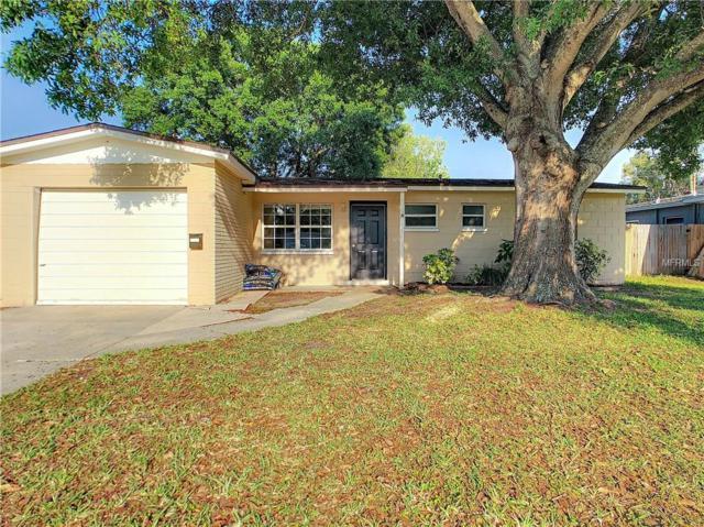 8773 57TH Street N, Pinellas Park, FL 33782 (MLS #T3167506) :: Team Bohannon Keller Williams, Tampa Properties