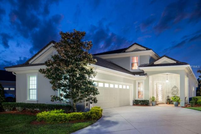 1760 Laurel Glen Place, Lakeland, FL 33803 (MLS #T3167523) :: The Duncan Duo Team