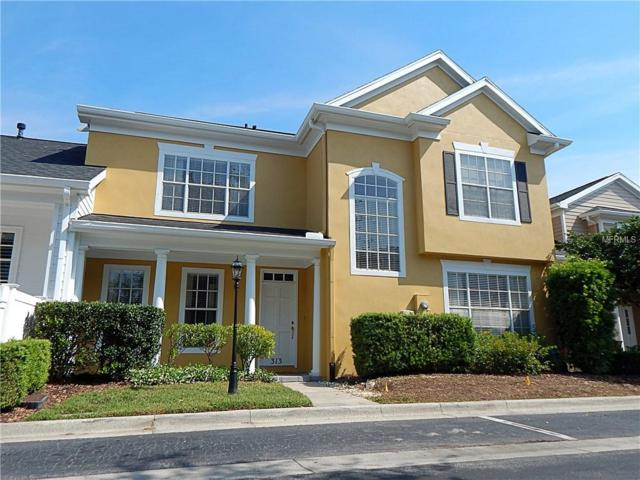 313 Inner Harbour Circle, Tampa, FL 33602 (MLS #T3167538) :: Lovitch Realty Group, LLC