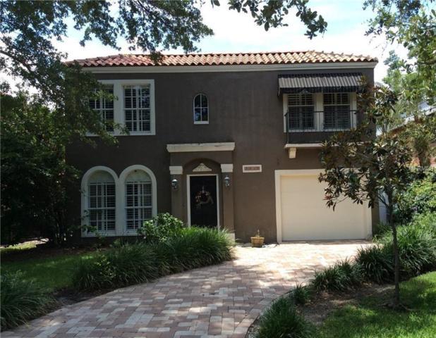 3710 W Leona Street, Tampa, FL 33629 (MLS #T3167567) :: Andrew Cherry & Company