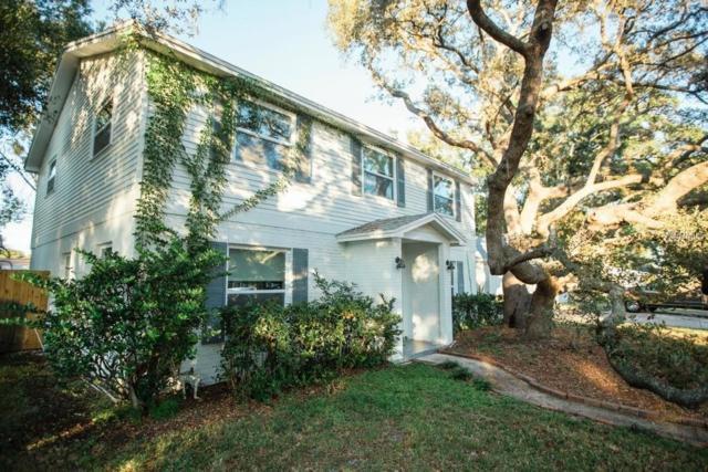 1606 Elmwood Street, Clearwater, FL 33755 (MLS #T3167576) :: The Duncan Duo Team