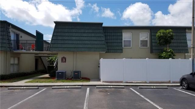 1799 N Highland Avenue #28, Clearwater, FL 33755 (MLS #T3167651) :: Cartwright Realty