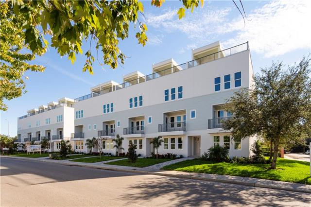 2442 W Mississippi Avenue #4, Tampa, FL 33629 (MLS #T3167665) :: Andrew Cherry & Company