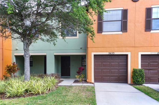 2633 Edgewater Falls Drive, Brandon, FL 33511 (MLS #T3167668) :: Cartwright Realty
