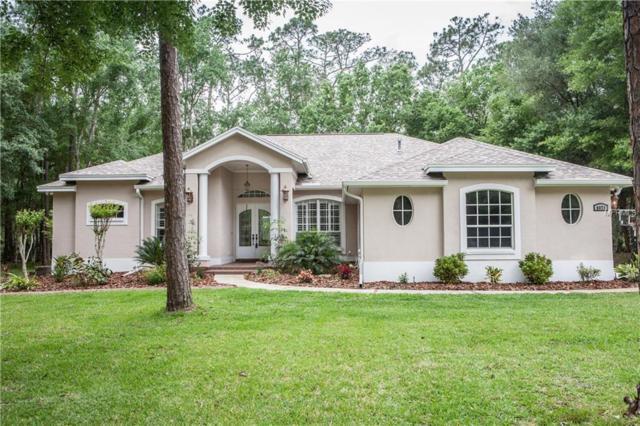 8071 Shenandoah Run, Wesley Chapel, FL 33544 (MLS #T3167696) :: Griffin Group