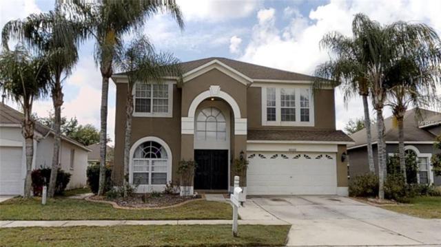 10333 Goldenbrook Way, Tampa, FL 33647 (MLS #T3167716) :: Team Bohannon Keller Williams, Tampa Properties