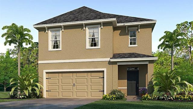 16805 Trite Bend Street, Wimauma, FL 33598 (MLS #T3167791) :: Team Bohannon Keller Williams, Tampa Properties
