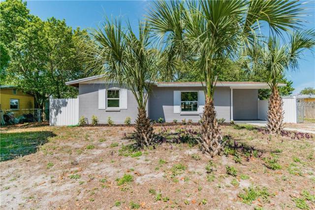 1093 Marlow Avenue, Spring Hill, FL 34606 (MLS #T3167796) :: Burwell Real Estate