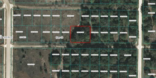 0 SW 32ND Place, Ocala, FL 34481 (MLS #T3167804) :: Mark and Joni Coulter | Better Homes and Gardens
