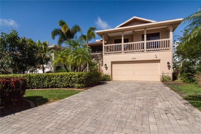 6221 Bayside Drive, New Port Richey, FL 34652 (MLS #T3167819) :: Mark and Joni Coulter | Better Homes and Gardens