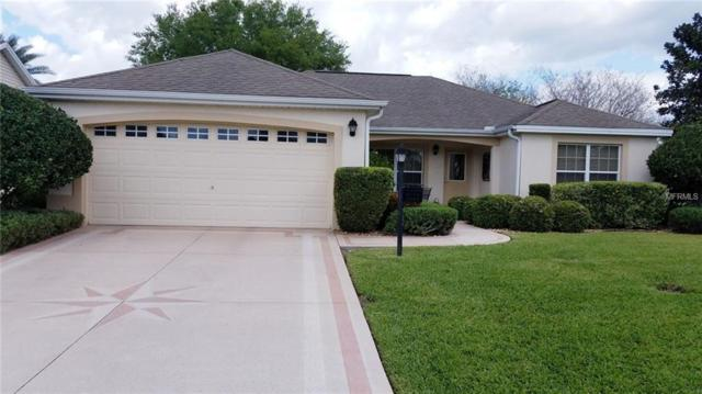 2191 Kaylee Drive, The Villages, FL 32162 (MLS #T3167863) :: Team Bohannon Keller Williams, Tampa Properties