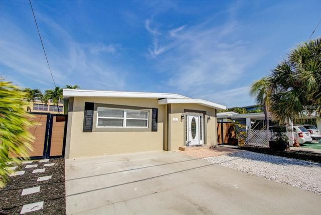 220 115TH Avenue, Treasure Island, FL 33706 (MLS #T3168011) :: Griffin Group