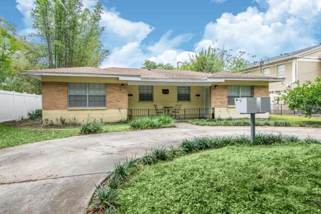 605 S Albany Avenue, Tampa, FL 33606 (MLS #T3168069) :: Andrew Cherry & Company