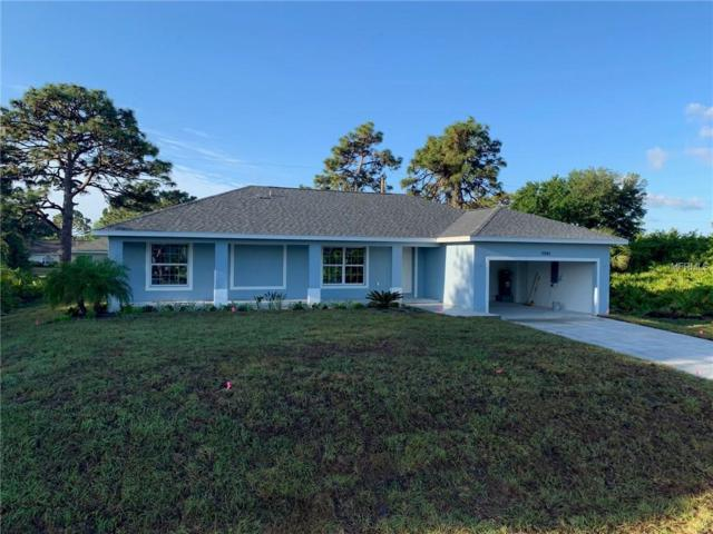 11343 Baggot Avenue, Englewood, FL 34224 (MLS #T3168150) :: Medway Realty