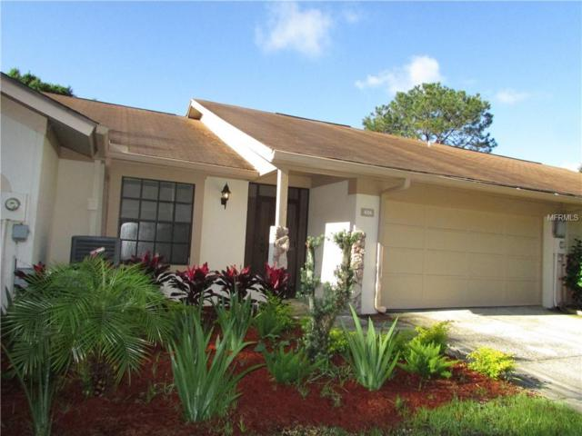 4006 Shoreside Circle, Tampa, FL 33624 (MLS #T3168289) :: Advanta Realty