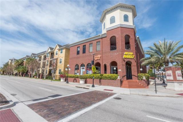 1910 E Palm Avenue #11313, Tampa, FL 33605 (MLS #T3168351) :: Team 54