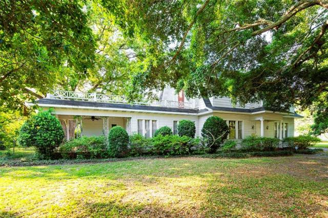 2506 W Parkland Boulevard, Tampa, FL 33609 (MLS #T3168383) :: Medway Realty
