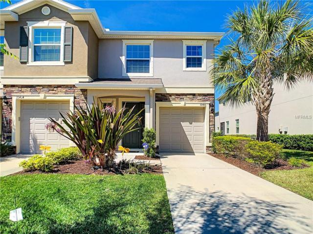 10416 Yellow Spice Court, Riverview, FL 33578 (MLS #T3168410) :: NewHomePrograms.com LLC