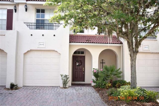 10310 Saville Rowe Lane, Tampa, FL 33626 (MLS #T3168423) :: Lovitch Realty Group, LLC