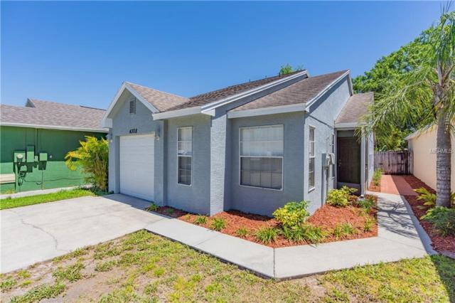 4308 Longshore Drive, Land O Lakes, FL 34639 (MLS #T3168438) :: Team Bohannon Keller Williams, Tampa Properties