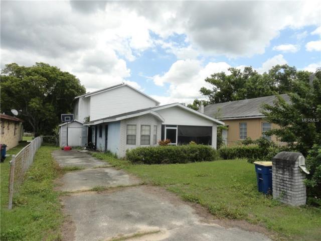 640 Waldon Avenue, Bartow, FL 33830 (MLS #T3168473) :: Gate Arty & the Group - Keller Williams Realty